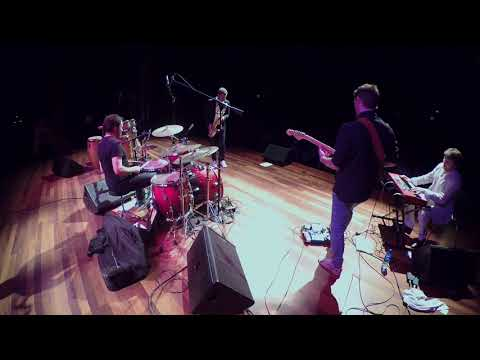 Mad Dog - Rocco Lombardi's Band of Brothers - Live in Panamà
