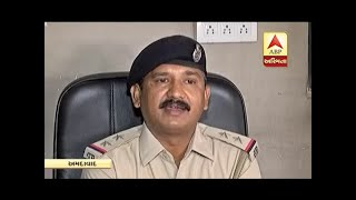Ahmedabad : Police Reaction On Eight Year Girl Rape By Youth