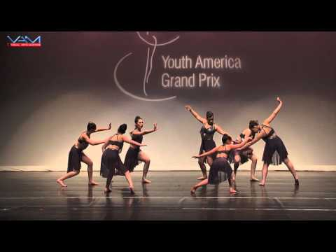 Youth America Grand Prix 2016 Chicago The Things We Carry