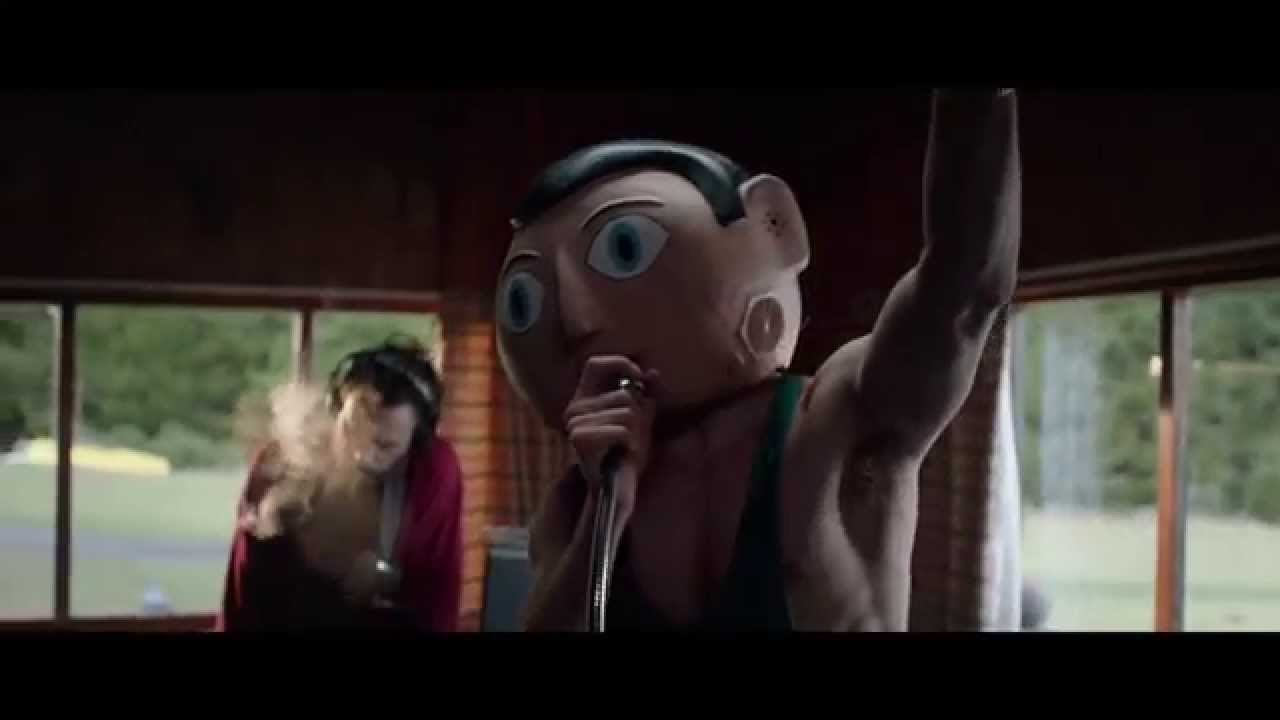 Frank Starring Michael Fassbender - Official Trailer