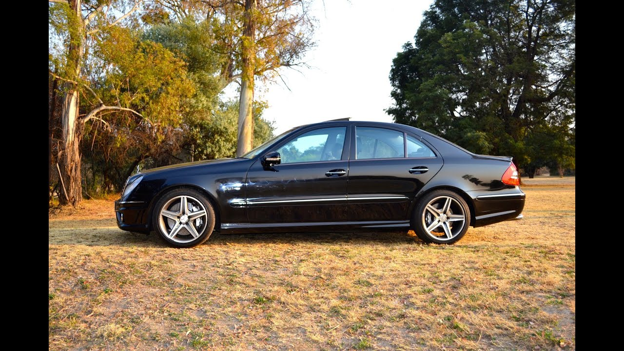 Worksheet. 2007 Mercedes Benz E63 AMG  2444 For Sale  YouTube