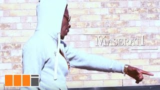Смотреть клип Shatta Wale - Maserati