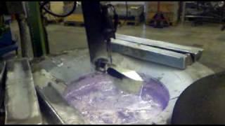 Die casting aluminum