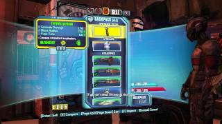 Borderlands 2 PC Gameplay 3 (Max Settings :: HD)