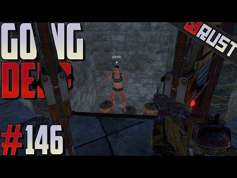Going Deep #146 - Rust thumbnail