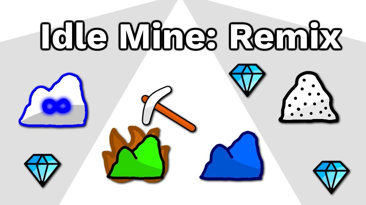 Idle Mine