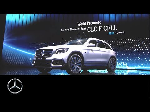 IAA 2017: An Outlook on the complete electrification at Mercedes-Benz