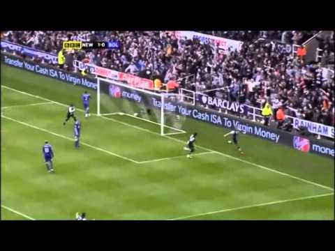 BEN ARFA GOAL VS BOLTON F.C (HD)