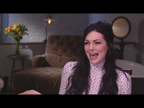 Laura Prepon's Favorite Advice? Don't Give Up