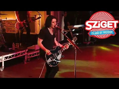 Placebo Live - One Of A Kind @ Sziget 2014