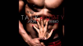 Jason DeRulo - Talk Dirty(feat. 2Chainz) RINGTONE