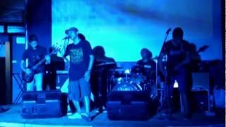 Mariberkebun - Teknokrat (at Non Block Party REGENERATION Tasikmalaya)