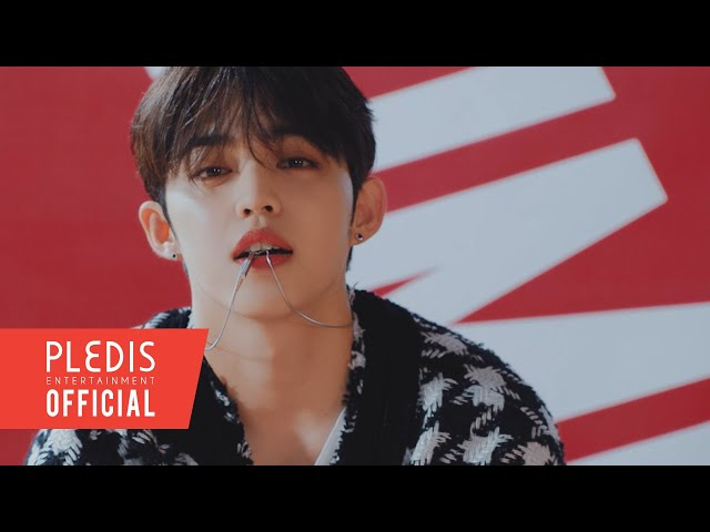 SEVENTEEN (세븐틴) 'Rock with you' Official MV