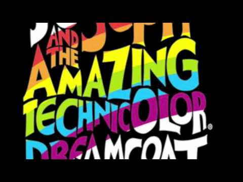 Joseph and the Amazing Technicolor Dream Coat : Any Dream will do