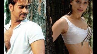 Himmatwala Movie First Look - Starring Ajay Devgan & Tamannaah