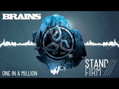 BRAINS - ONE IN A MILLION