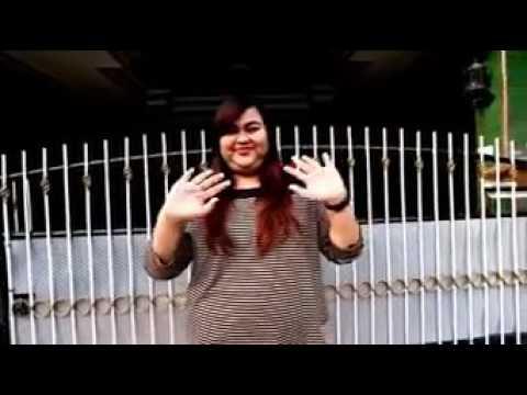 Dyho haw - jangan takut gendut(official lyric video)