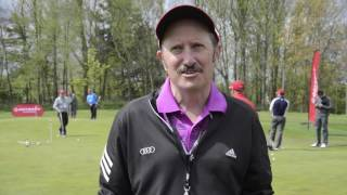 Colin Moody - Kings of Distance Putting Challenge