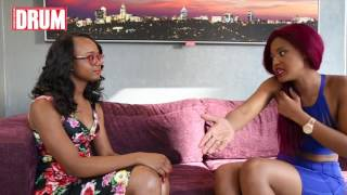 Unscripted with Mathawe Matsapola: Babes Wodumo