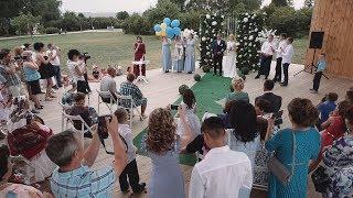 Современная марийская свадьба (Кукмор) - Тизер к свадебному фильму Романа и Ирины Назыровых