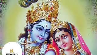 8d AUDIO    Beautiful Bhajan Shri Krishna Govind - Om Namoh Bhagavate Vasudevayah