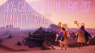 Sky: Children of the Light OST - Valley Race