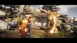 Brothers A Tale of Two Sons: Making Of