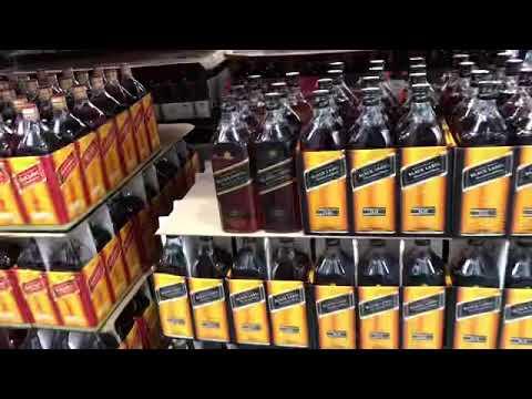 Costco Liquor Beer Prices 2019 (Long Version)