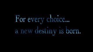 Final Fantasy IV Alter Destiny Trailer 1