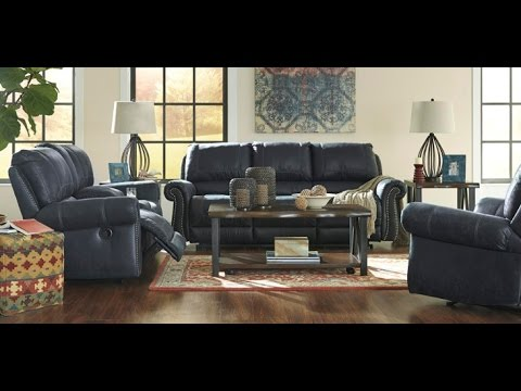Milhaven Living Room Collection by Ashley