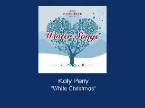 Hotel Cafe Presents Winter Songs - Katy Perry - White Christmas