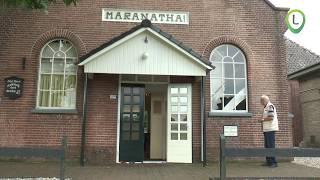 Maranathakerk 100 jaar