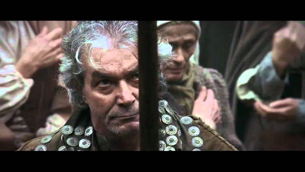 le film 1520 par le sang du glaive