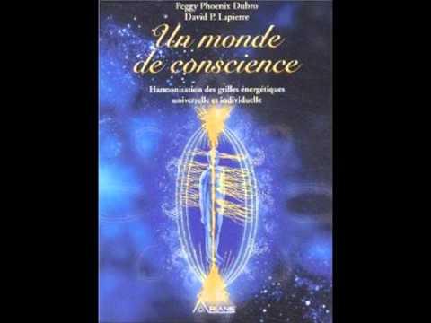 --Meditation intégration de l'énergie dorée christique-- Peggy Phoenix Dubro