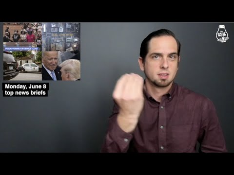 First Take recaps the response to George Floyd's death and protests from YouTube · Duration:  4 minutes 3 seconds