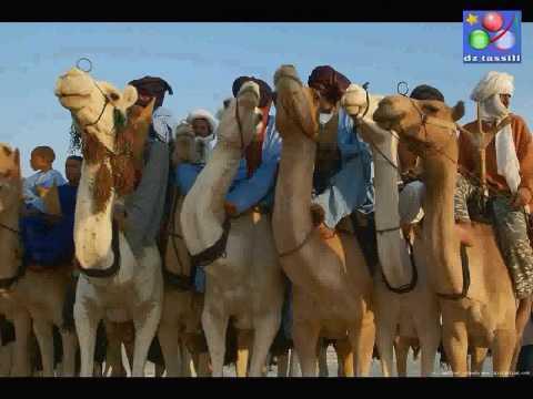 Algérie : Le grand Hoggar