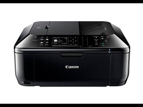 Драйвера на принтер canon pixma mg2440 скачать бесплатно в.