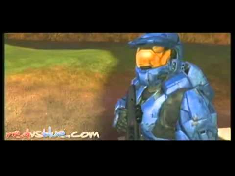 """Red vs Blue - """"Or it's a key all the time..."""" quote"""