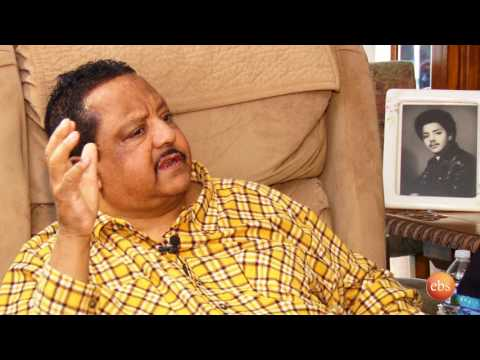 Enchewawot:  Special Interview with Muluken Melesse - Part 3 of 4