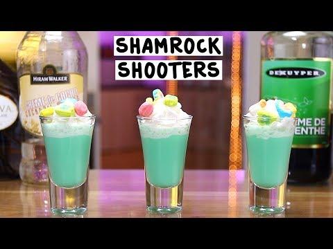Shamrock Shooters
