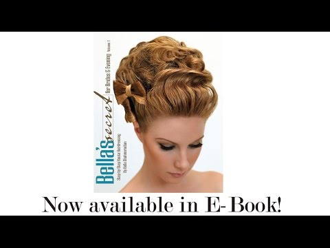 Bella's Secret for Brides & Evening Vol 1