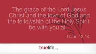 Is The Trinity Understandable?   TRUELIFE