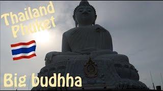 BIG BUDHHA THAILAND PHUKET