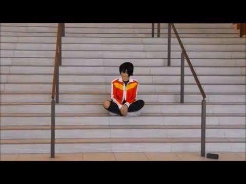 Sad Song - Keith (Voltron) CMV