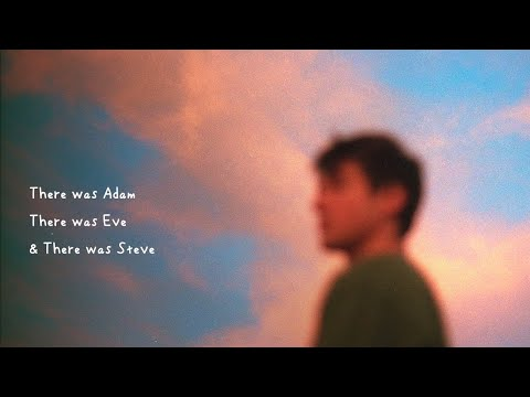 Alec Benjamin - Steve [Official Lyric Video]
