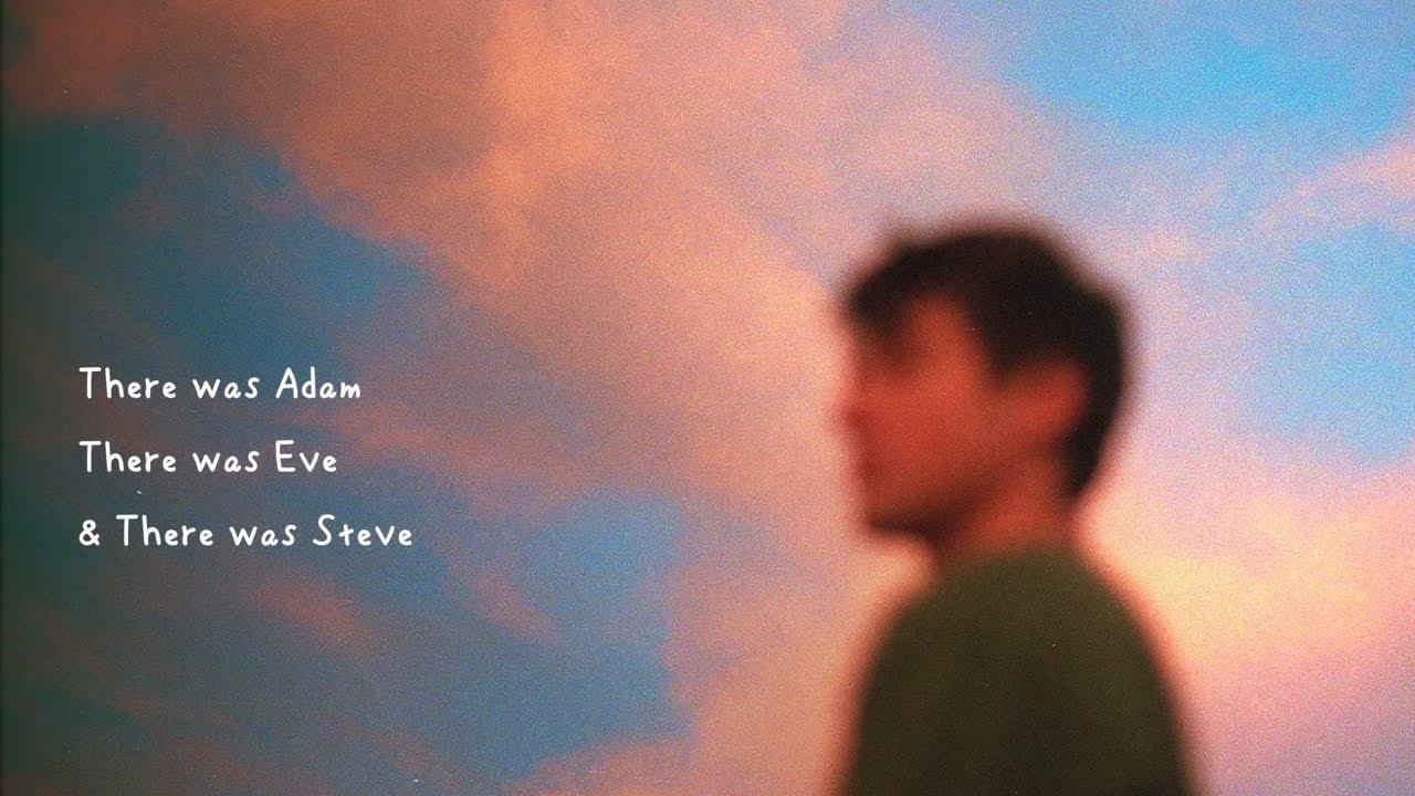 Download Alec Benjamin - Steve [Official Lyric Video]