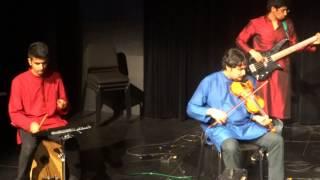 "Geet Purvai 2015 - ""Jiya Jale"" Cover"