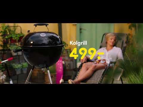 Rusta reklamfilm - Sommar 2018