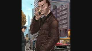gta 1 3 & 4 drawings and animations
