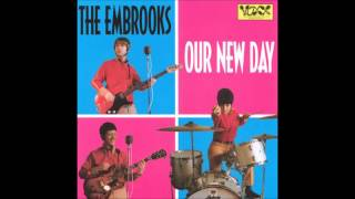 The Embrooks--Say Those Magic Words